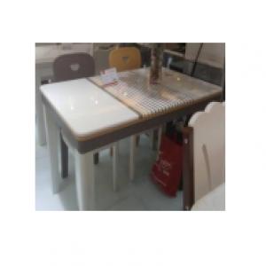 Bàn ghế ăn gia đình hòa phát BA142