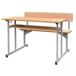 Bàn ghế học sinh  BHS103B