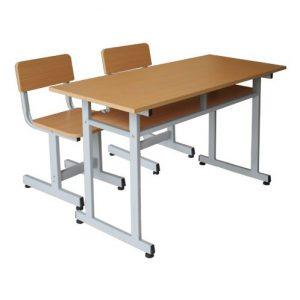 Bàn ghế học sinh  BHS110 HP7G