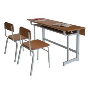 Bàn ghế học sinh  BHS102B