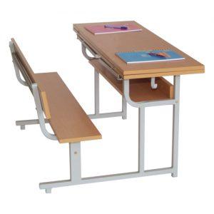 Bàn ghế học sinh bán trú BBT102AG