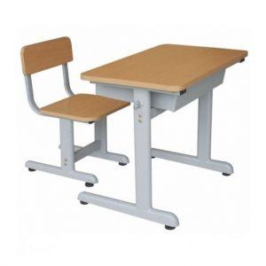 Bàn ghế học sinh  BHS106HP – GHS106