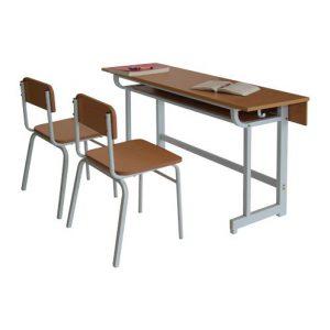Bàn ghế học sinh  BHS102BG-GHS102BG