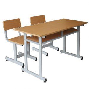 Bàn ghế học sinh  BHS110