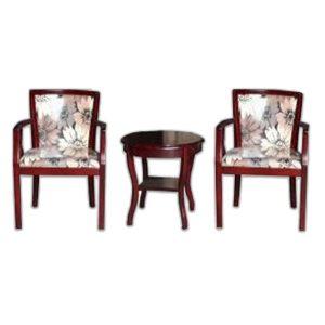 Bàn ghế khách sạn BKS05-GKS05