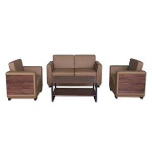 Sofa da Hòa phát SF37-PVC