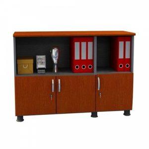 Tủ tài liệu gỗ Fami SM1210HR