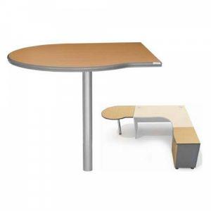 Góc nối bàn làm việc CC2130H
