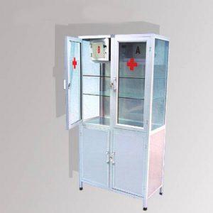 Tủ bệnh viện TBV-01-00